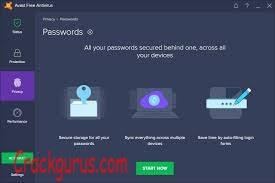 Avast Antivirus Serial Key