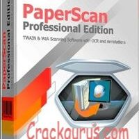 PaperScan Professional 3.0.130 Crack