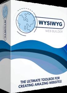 WYSIWYG Web Builder 16.4.2 Crack