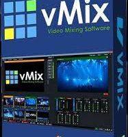 vMix 24.0.0.63 Crack