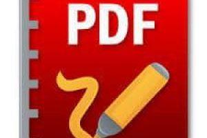 PDF Annotator 8.0.0.828 Crack