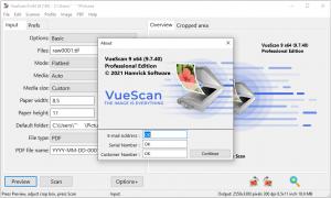 VueScan Pro Serial Key